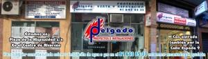 Instalaciones y reformas Delgado Alcorcón