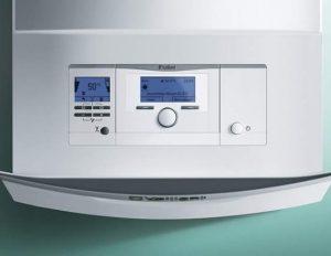 OFERTA caldera de condensación vaillant consola